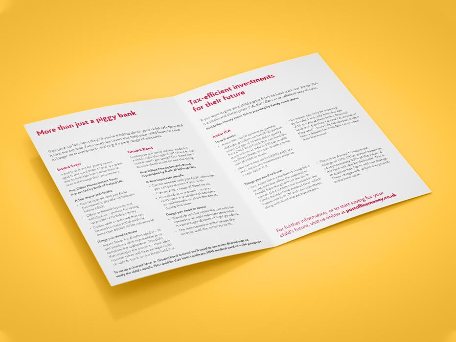 childrens-savings-leaflet-spread